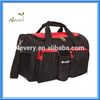 Fashionable men fitness gym bag for travel
