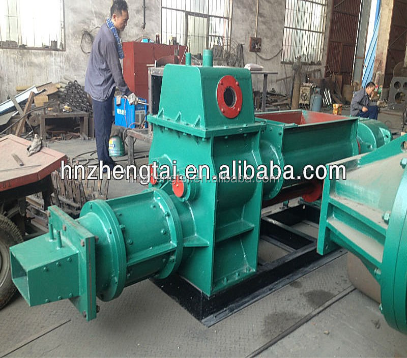 China top technical solid hollow brick machine red brick machine productionl line brick making manufacturer hoffman kiln