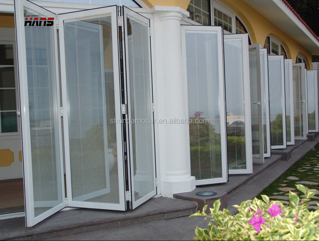 folding door accordion partition wall