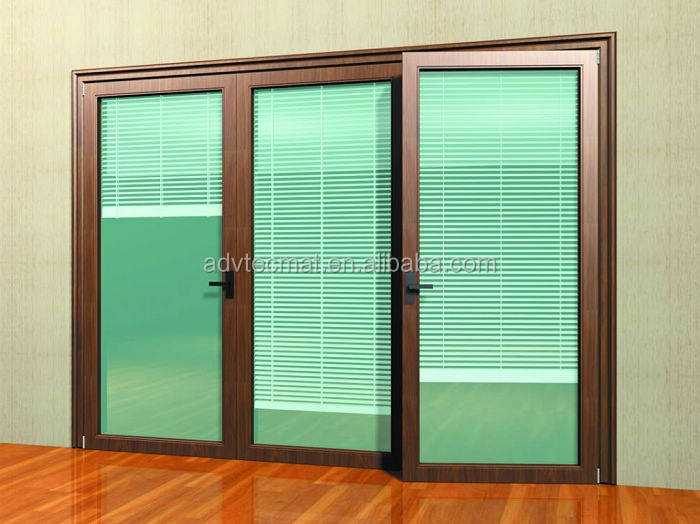 manufacture wooden sliding door and window with grills