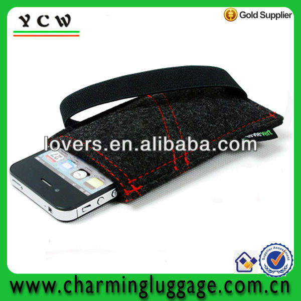 designer cell phone pouches for men