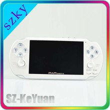 PAP 2 Game Console