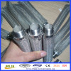 16 mesh stainless steel mash screen/filter pipe to beer filter