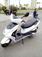 new type 125 cc motorcycle 125cc scooter moped car fuel made in China