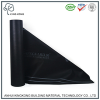 3mm Elastomeric Modified Bitumen Waterproofing Membrane