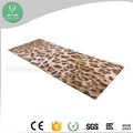 Professional Quality Recyclable anti microbial non skid yoga mat