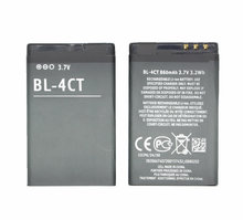 bl-4ct for NOKIA 2720F 3720 5310XM 5630XM 6600F 6700S battery