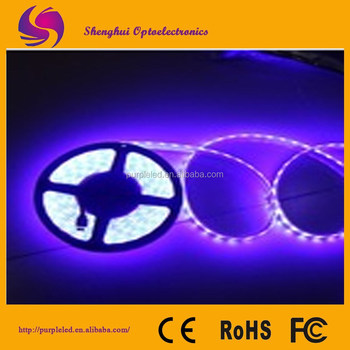 Best Selling Durable Using rosh 2835 purple light SMD led diode