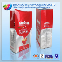 FDA Grade Moisture-proof paper bags packaging for cocoa powder