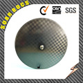 SoarRocs New 650C disc wheel clincher 23mm width 18K finish carbon T800 track bike wheels 26er road bike wheels
