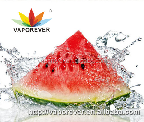 fruit watermelon e cigarette liquid flavors / essence for DIY vapor juice or E juice