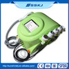 hot selling!6 in 1 40Khz / 28Khz portable cavitation medical spa equipment