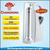 Rechargeable portable lantern solar charger led lights with battery operated