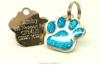 Latest Design Dog Tag Laser Engraved