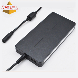 90W Slim Automatic Universal Laptop Adapter with 5V 1A USB 100 240v 50 60hz laptop ac adapter