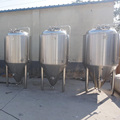 7bbl new beer equipment, beer processing machine with filling machine