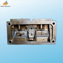 Vehicle instrument panel cover mould