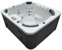 Hot and new outdoor sexy hot tub massage spa