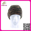 Sport Outdoor Camping Hiking Cap funky polar fleece hat warm Unisex wholesale camo beanie hats