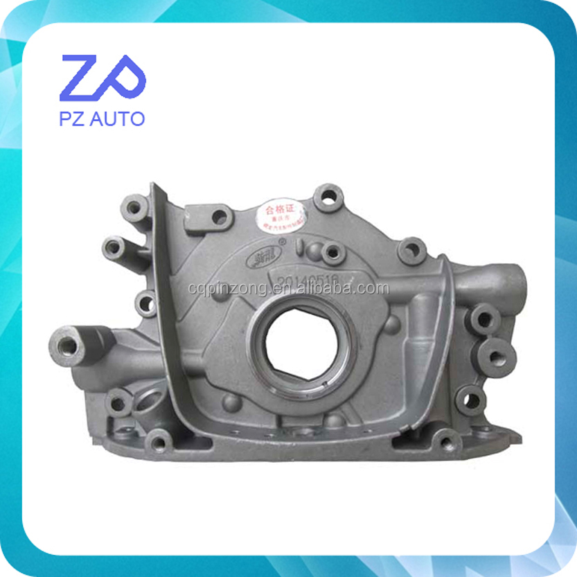 High Pressure Crude Hydrolic Lift Oil Pump For Suzuki Lingyang