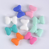 Silicone Teether Baby Pacifier Clip Holder/Loosing Beads Diy Jewelry Beads
