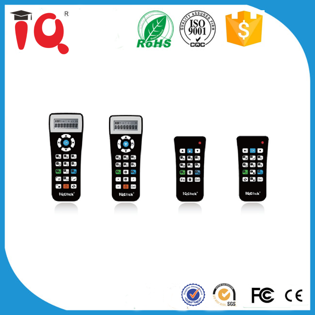 IQClick Classroom Student Wireless electronic voting system