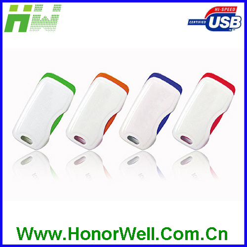 Mini Twister Memory Flash USB