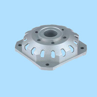 Die casting supplier with Gravity die casting process, sand casting process and low pressure die casting process