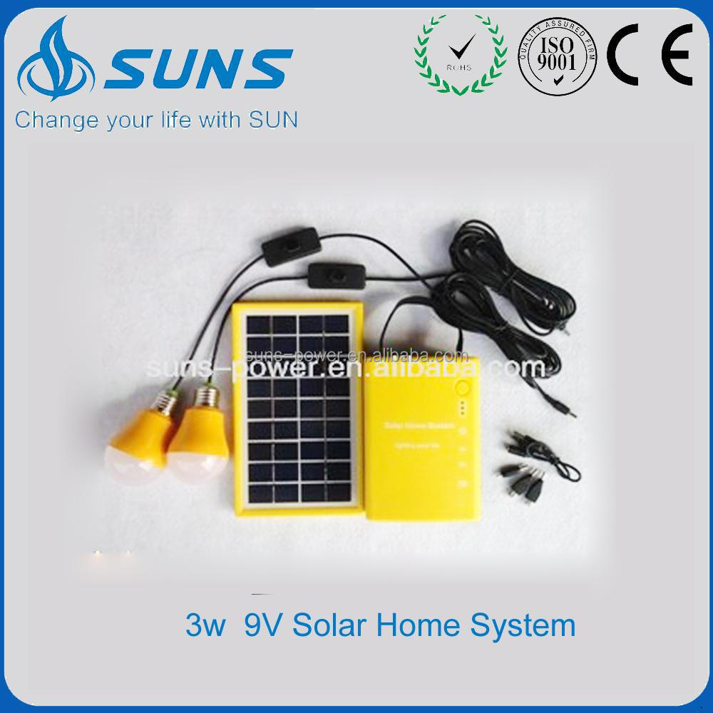 Portable Mini Off Grid Tie Module Ground Mounted System Installation Whole Systems Science Fair Project Ideas Solar Panel Kit