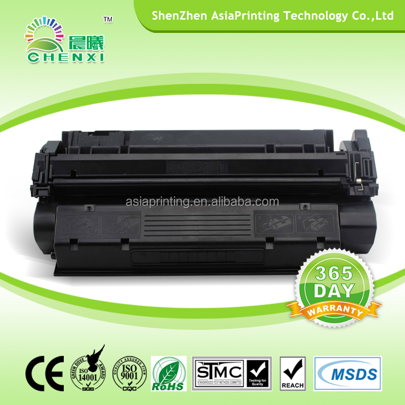 Alibaba China Supplier Laserjet 1300 toner cartridge for HP Q2613A Toner