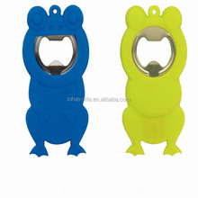 China supplier wholesale kitchen items funny bottle opener