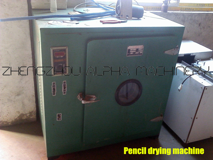 Pencil making machine , waste paper pencil making machine