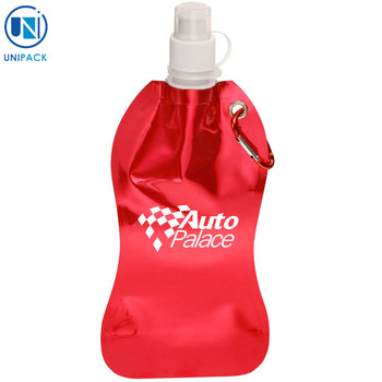China direct supplier camping spout bag for liquid