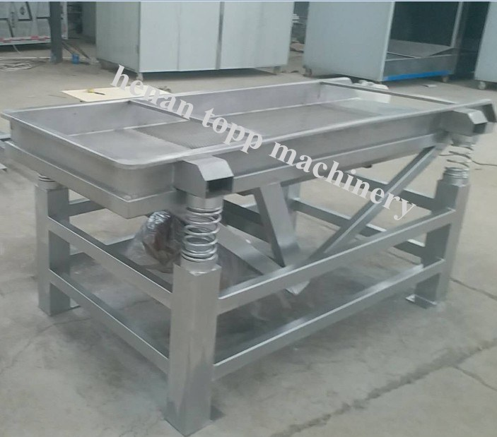 mung bean sprout cleaning machine