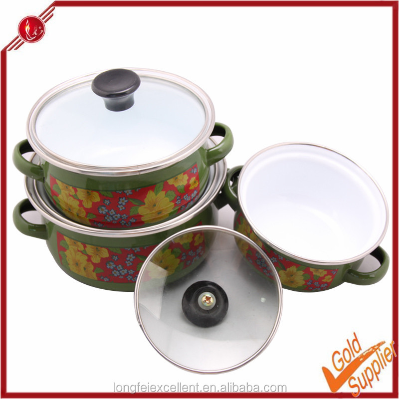 2014 Chinese exporters different design kitchen accessory wholesale cookware