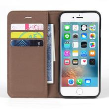 2017 Newest protective jean cloth flip selling leather case for iphone