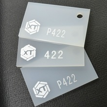 PMMA custom color and size acrylic factory