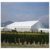 Popular pole tent pvc tent suit for outdoor warehouse tent