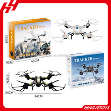 2016 Wifi Live Transmission FPV 0.3MP camera quadcopter flying rc hobby phone control drone