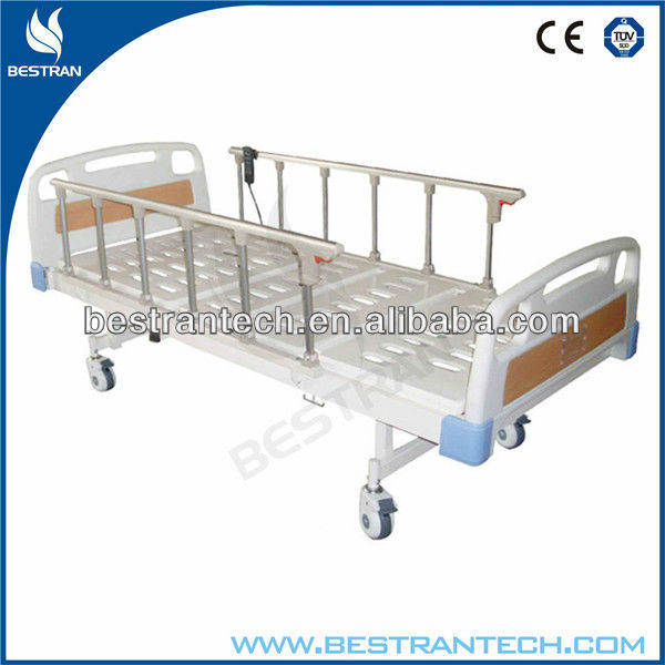 BT-AE202 ABS With Individual Wheels, electric adjustable single bed