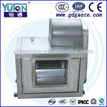 YFJ Centrifugal Exhaust Ventilation Fan