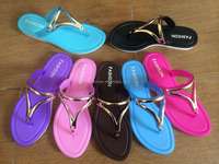 special design cheap china chaussures slipper flip flop for china