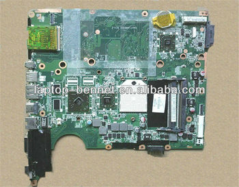 Laptop motherboard for HP 574681-001