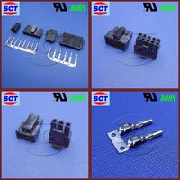 Chinese leading connector manufacturers ,4 pin female micro usb connector