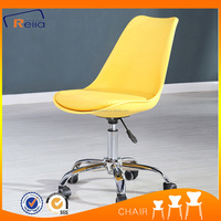 Wholesale Revolving Chair Office Room Leather Chair Swivel Bar Stool