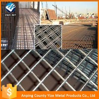 10 gauge galvanized welded wire mesh/1/2 inch plastic coated welded wire mesh (Anping Manufacturer)