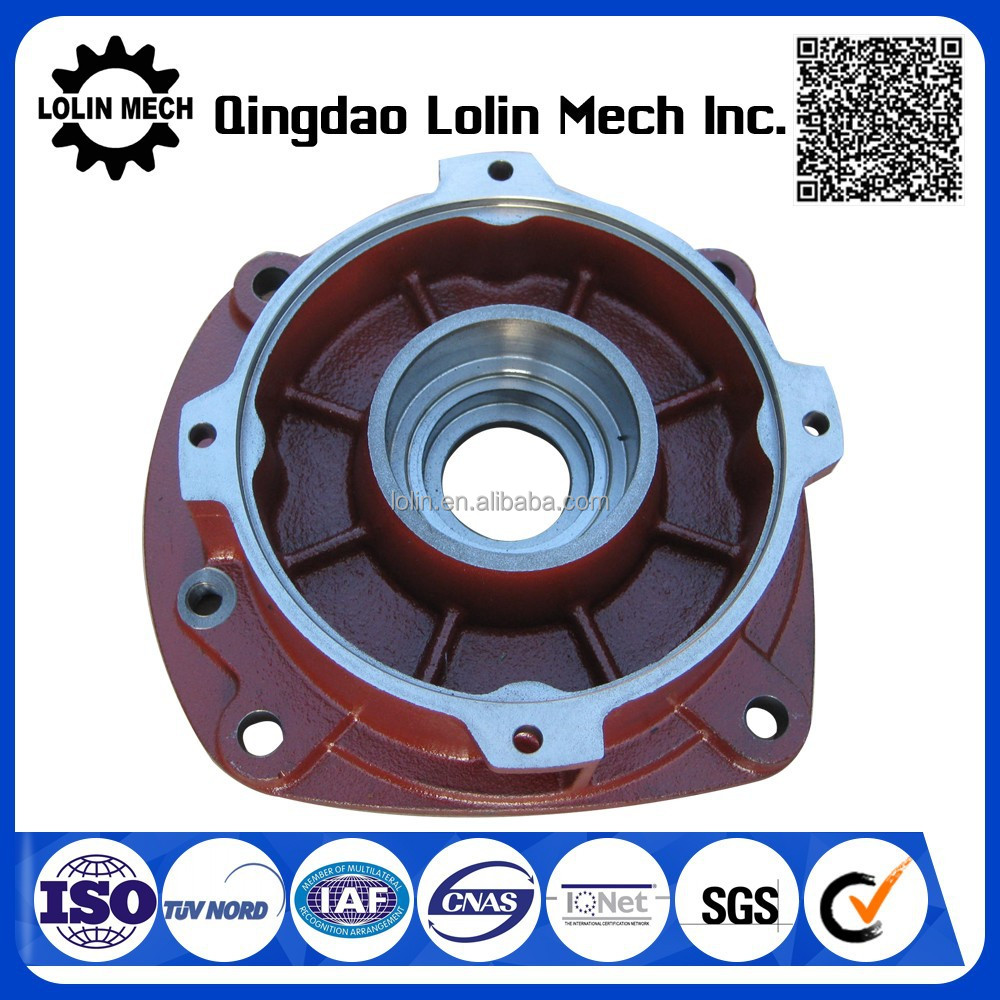 GJL200 weight 5.8 kgs Grey Iron Casting