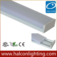 T5,T8batten lighting fixture with UL CE&Rosh replacement purple ceiling lights