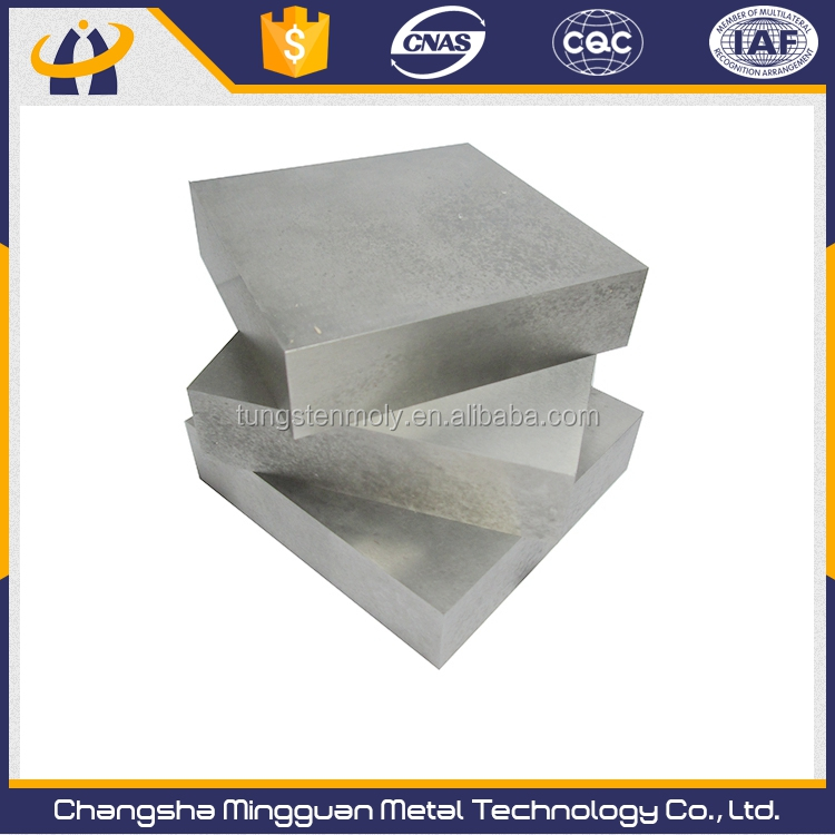 Excellent quality OEM tungsten boron carbide plate