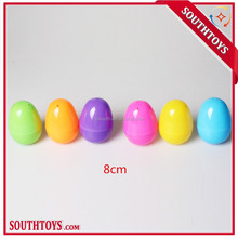 Empty vending Mixed mini Capsules toy Plastic Eggs ball egg balls All is Plastic Capsule